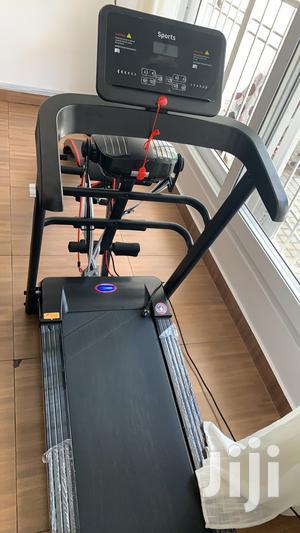 Treadmill Abs Machine | Sports Equipment for sale in Dar es Salaam, Ilala