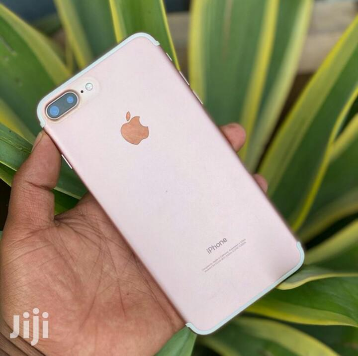 Apple iPhone 7 Plus 128 GB Gray | Mobile Phones for sale in Kagera Region, Tanzania