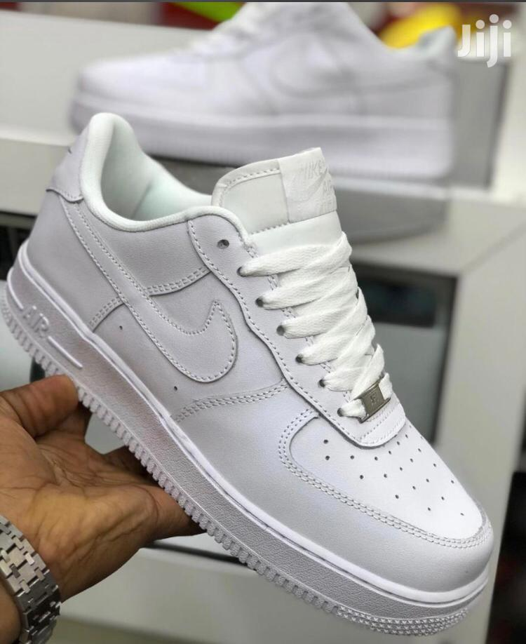 Airforce 1 Sneakers