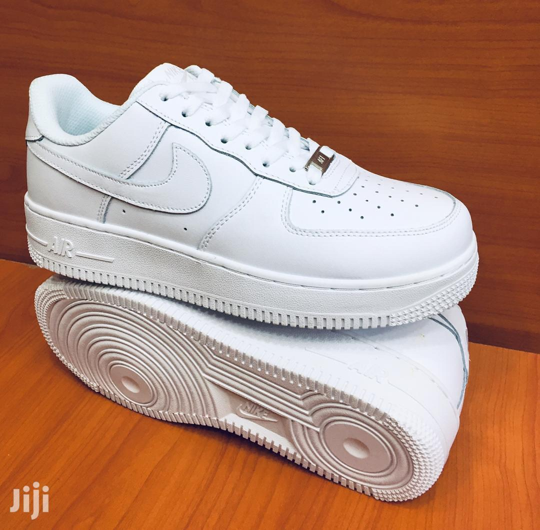 Airforce 1 Sneakers | Shoes for sale in Kinondoni, Dar es Salaam, Tanzania