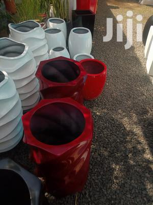 Fibreglass Flower Pots | Garden for sale in Dar es Salaam, Ilala