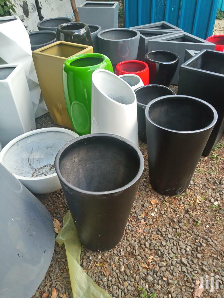 Fibreglass Flower Pots | Garden for sale in Ilala, Dar es Salaam, Tanzania