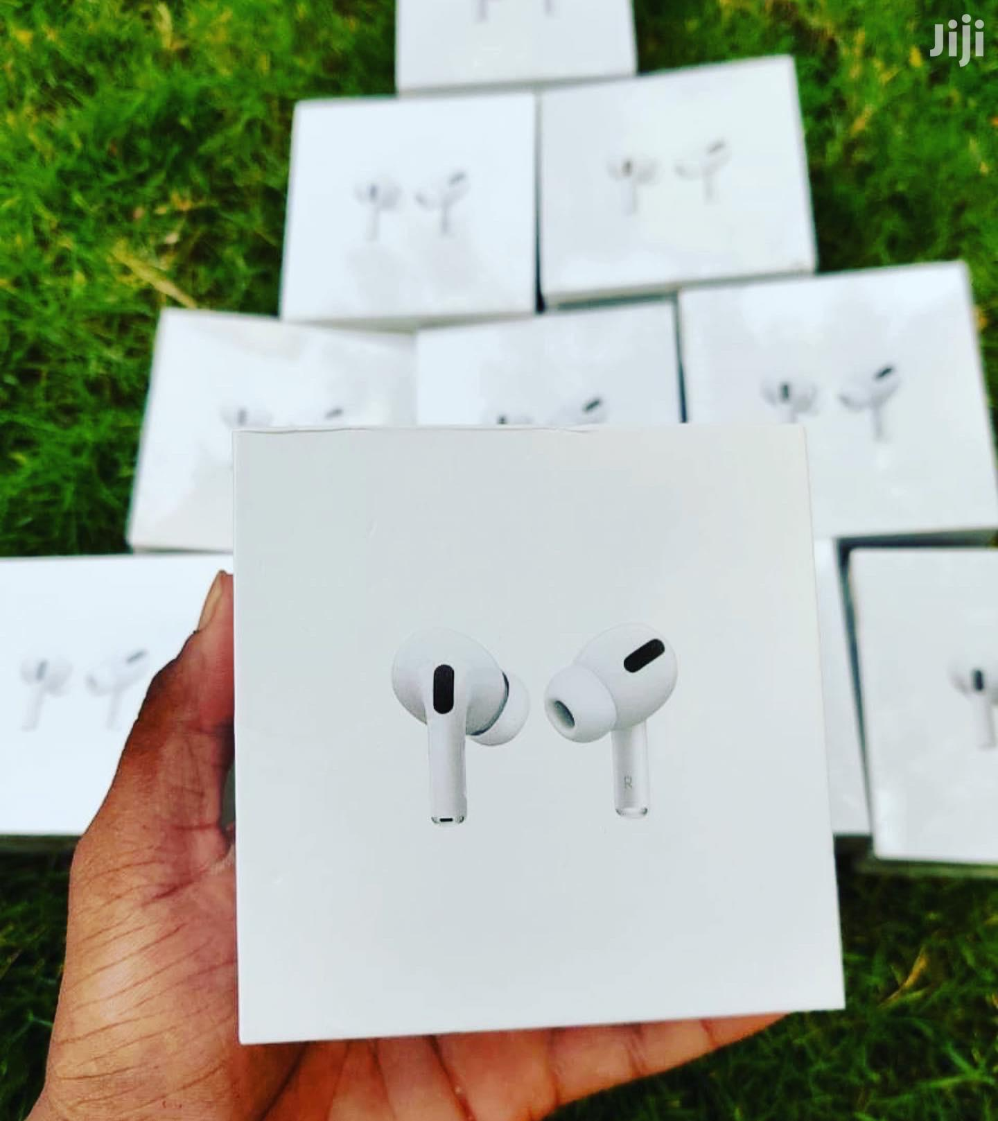 Airpods2 And Pro   Headphones for sale in Ilala, Dar es Salaam, Tanzania
