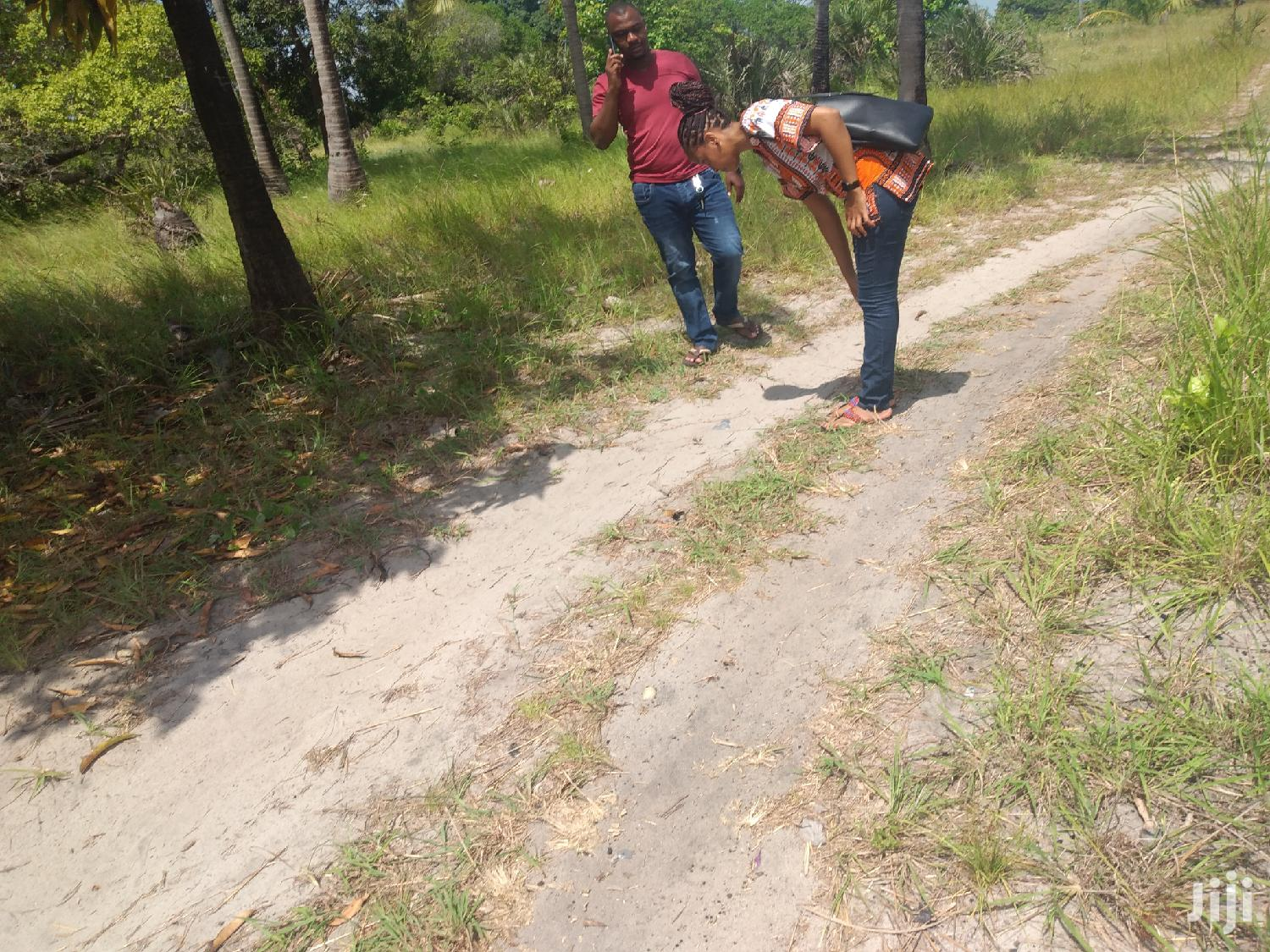 Land Plot For Sale At Bagamoyo Kiromo | Land & Plots For Sale for sale in Kiromo, Bagamoyo, Tanzania