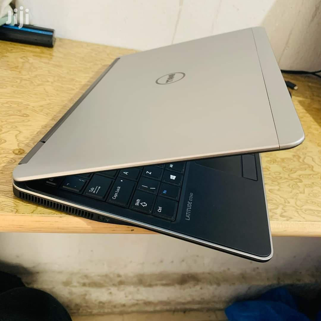 Archive: Laptop Dell Latitude E7450 4GB Intel Core I5 HDD 500GB