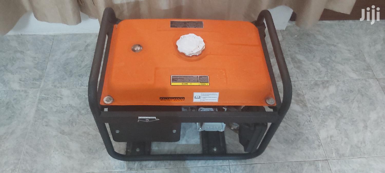 Boss Generator Petrol Bei Yakutupa   Electrical Equipment for sale in Ilala, Dar es Salaam, Tanzania
