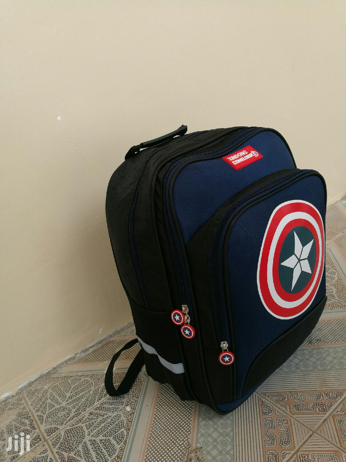 Archive: School Bags Available