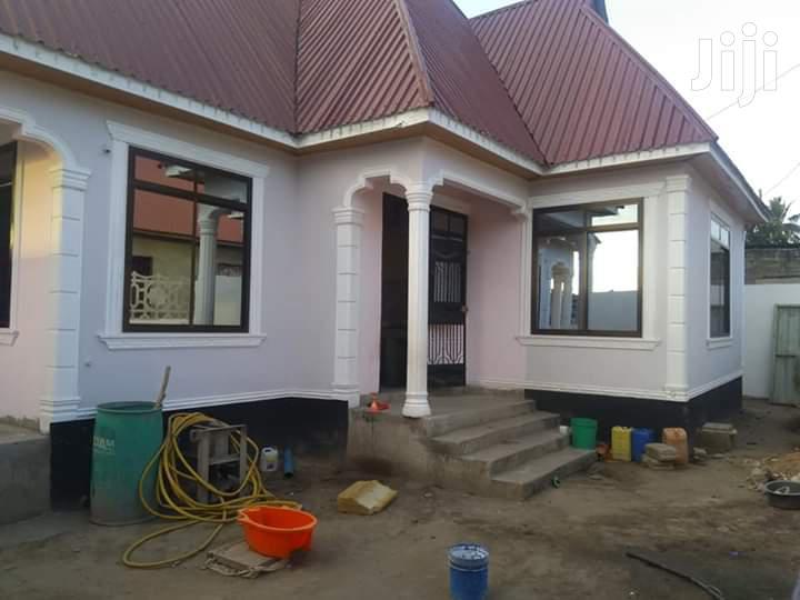 Tangazo Nyumba Inauzwa Shiringi Ipo Mbagala Chamazi, | Houses & Apartments For Sale for sale in Temeke, Dar es Salaam, Tanzania