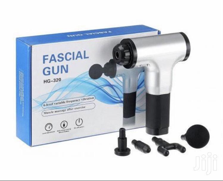 Fascial Massage Gun | Sports Equipment for sale in Ilala, Dar es Salaam, Tanzania