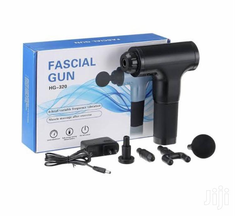 Fascial Massage Gun