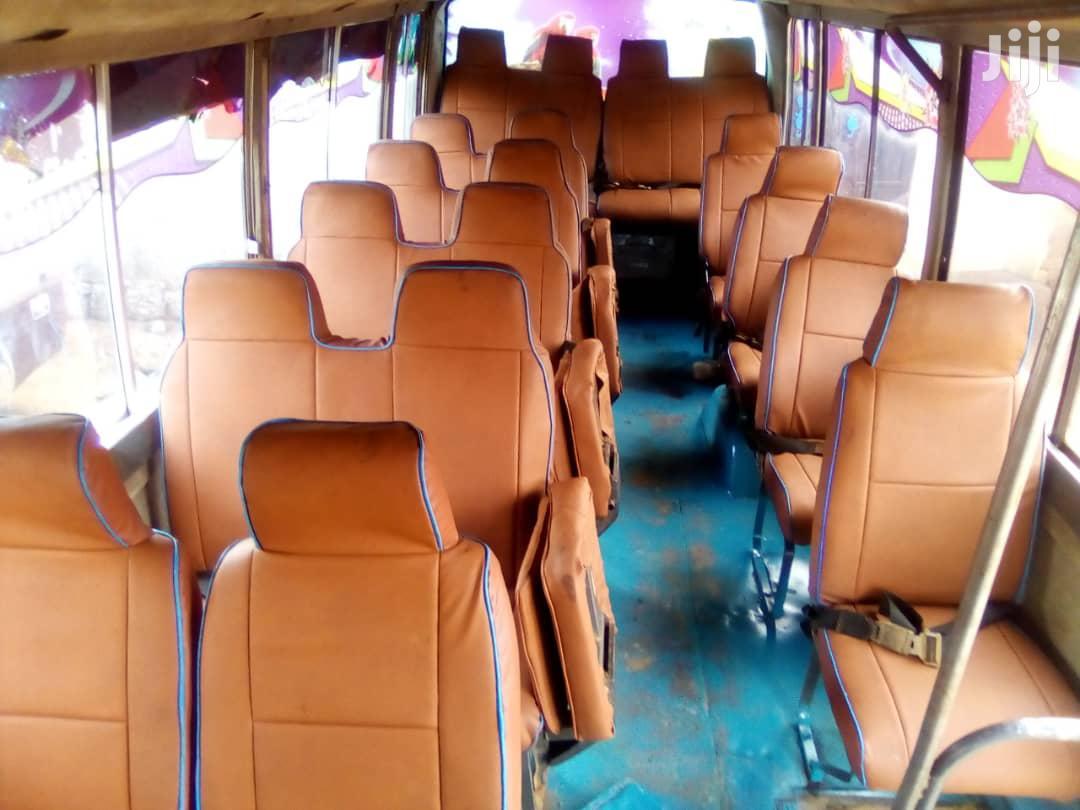 Gari Inauzwa   Buses & Microbuses for sale in Njombe Urban, Njombe Region, Tanzania
