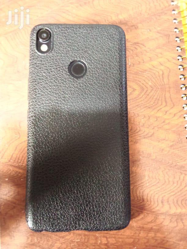 Archive: Tecno Spark 3 16 GB Black
