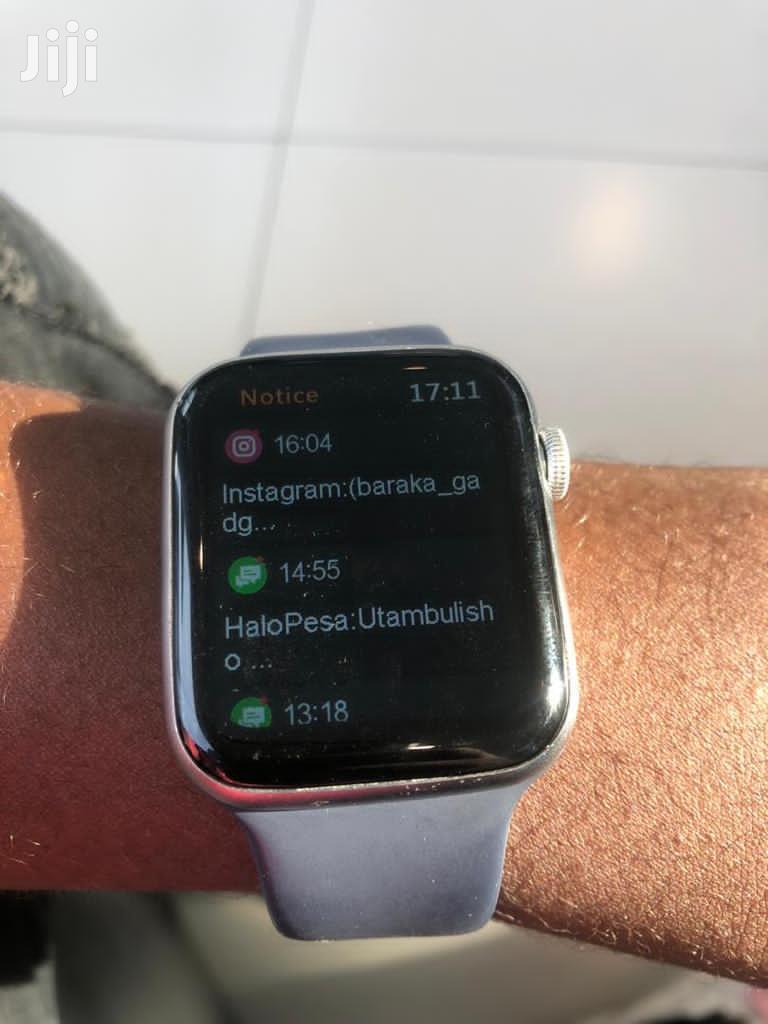 Archive: Smart Watch W16