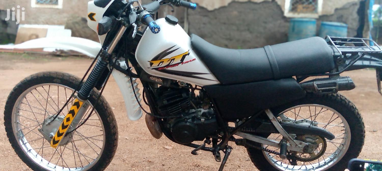 Archive: Yamaha 2007 Black