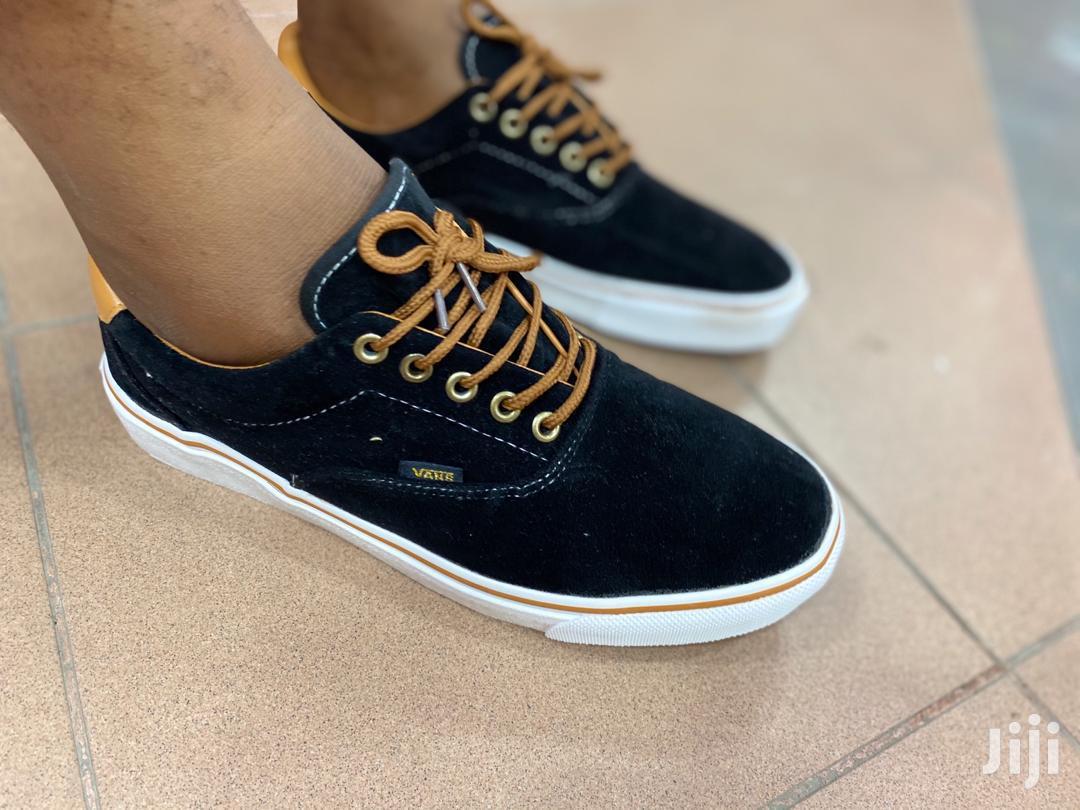 Archive: Vans Shoes
