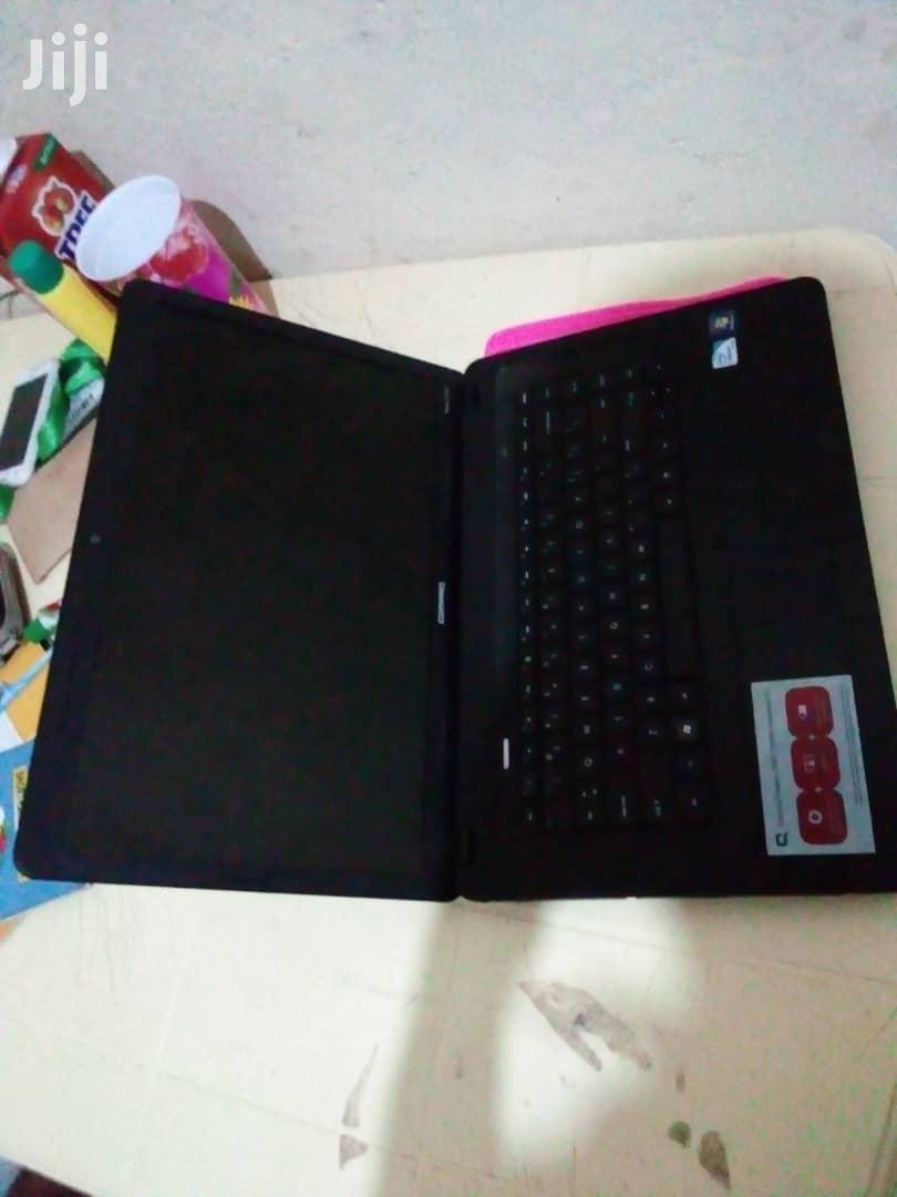 Archive: Laptop Compaq Presario CQ57 8GB Intel Core I7 SSD 500GB