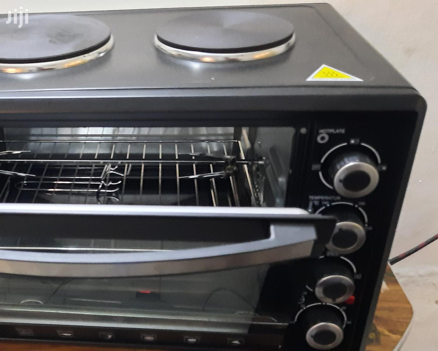 Archive: Velte Electric Oven