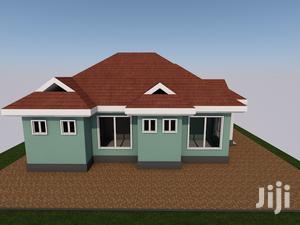 Ramani Ya Nyumba Ya Vyumba 3 | Building & Trades Services for sale in Mwanza Region, Nyamagana