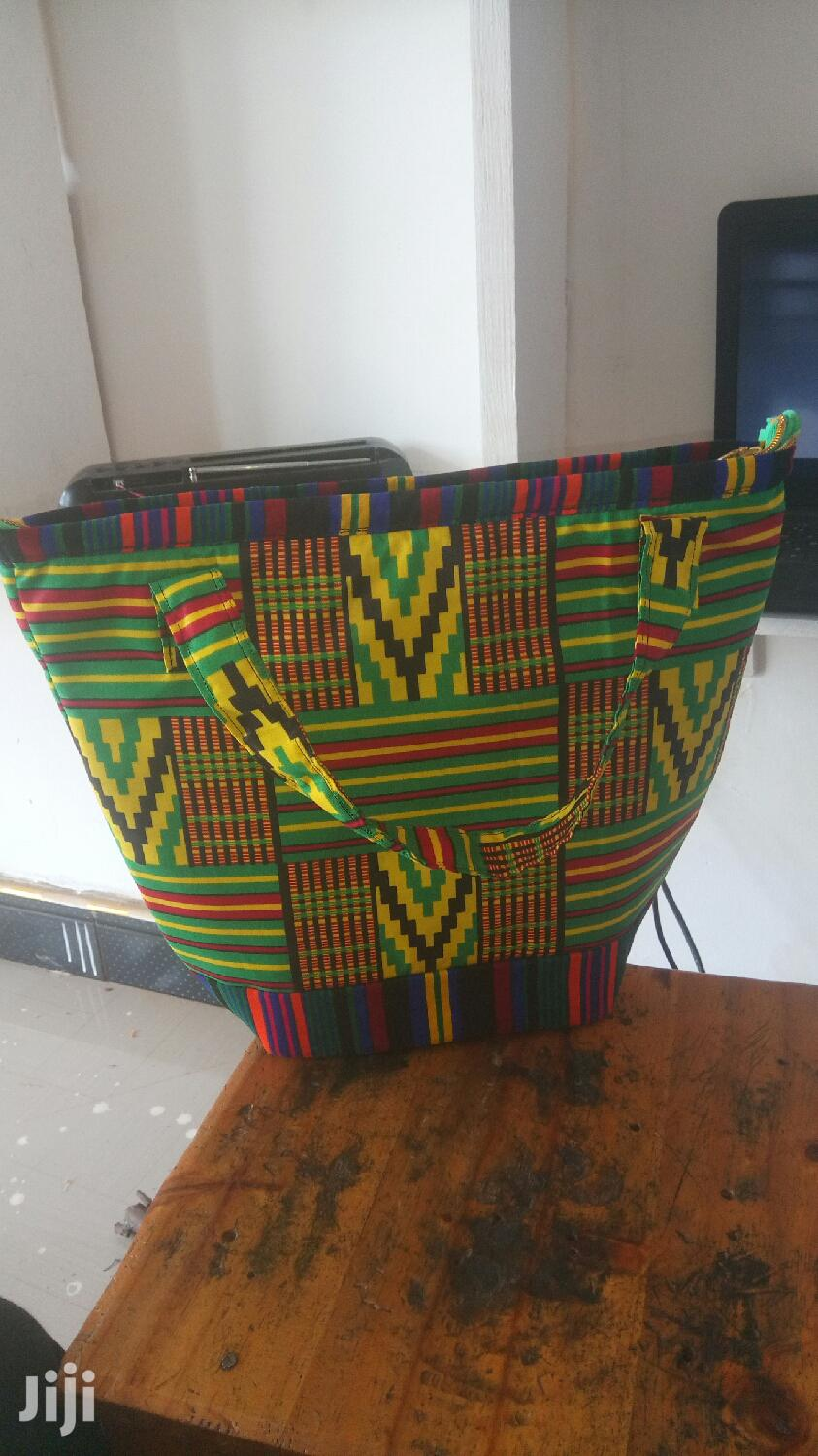 Archive: Made in Sunka Bags Dodoma
