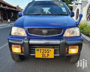 Toyota Cami 2000 Blue   Cars for sale in Dar es Salaam, Kinondoni