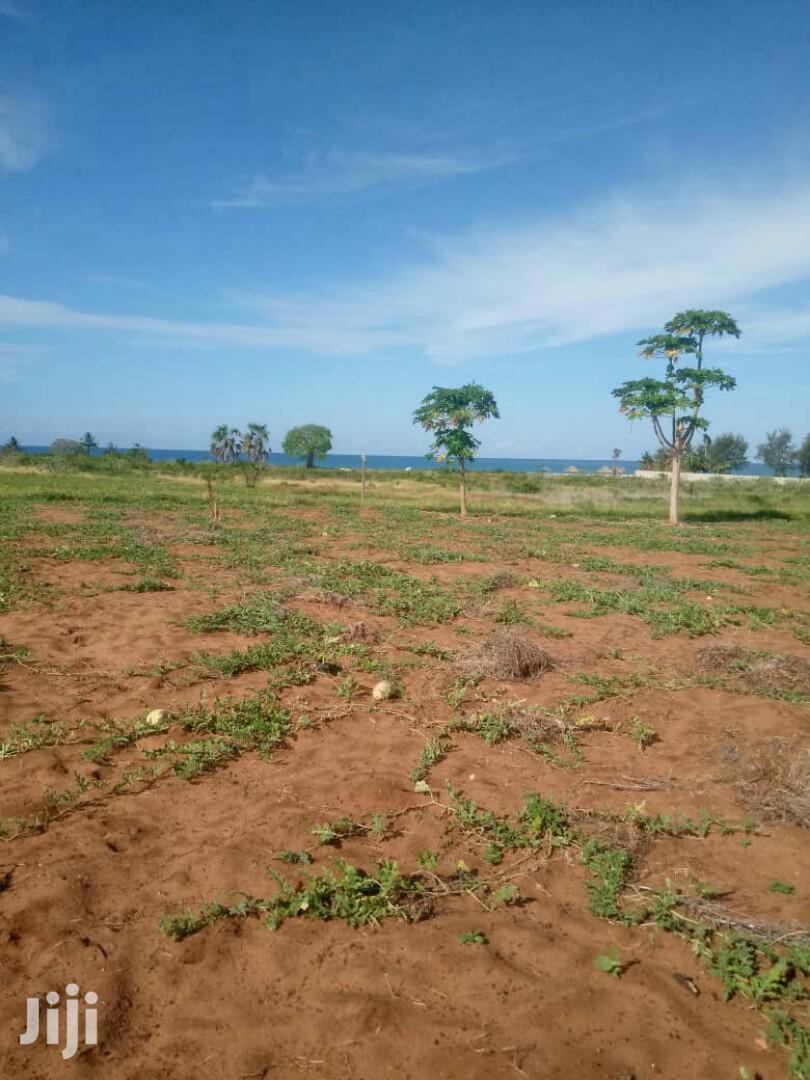 Viwanja / Beach Plots Vinauzwa, Kigamboni | Land & Plots For Sale for sale in Kigamboni, Temeke, Tanzania