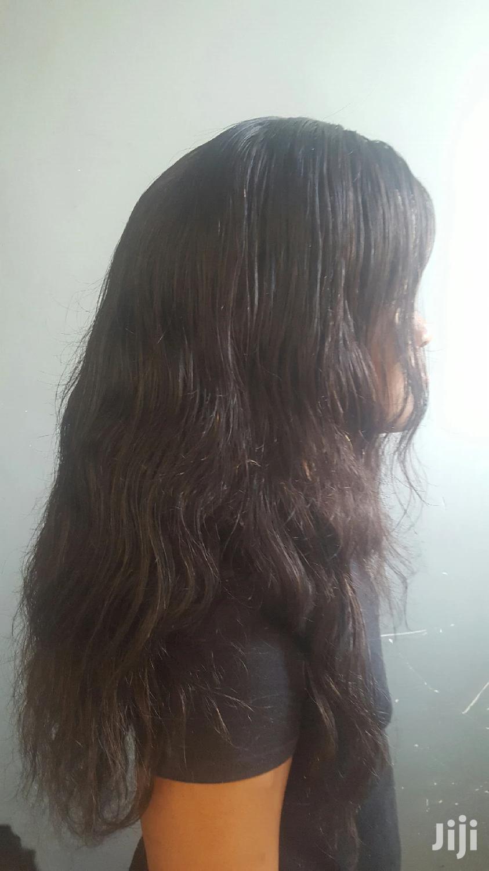 Peruvian Wig | Hair Beauty for sale in Kinondoni, Dar es Salaam, Tanzania