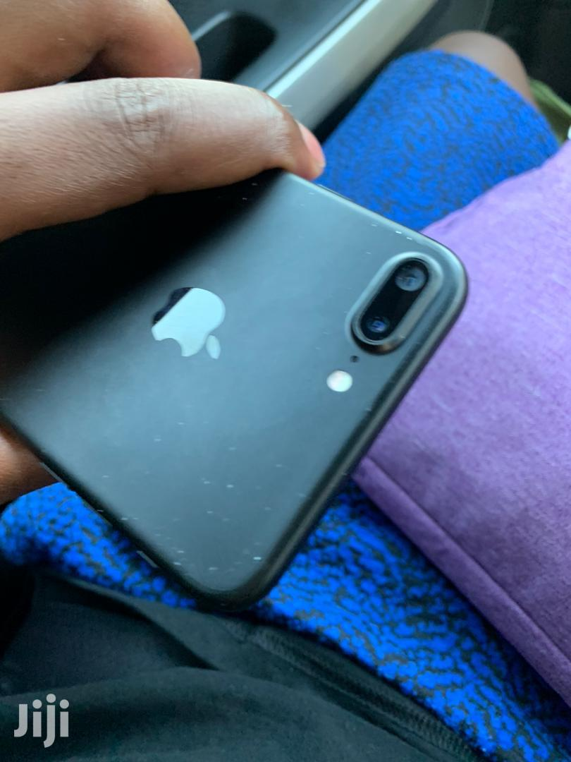 Apple iPhone 7 Plus 128 GB Black | Mobile Phones for sale in Kinondoni, Dar es Salaam, Tanzania