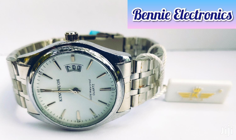 Kingnuos Watches   Watches for sale in Kinondoni, Dar es Salaam, Tanzania