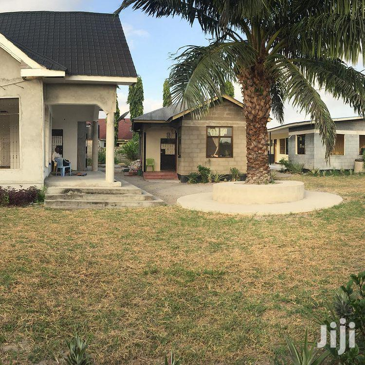 House for Sale (Chanika)