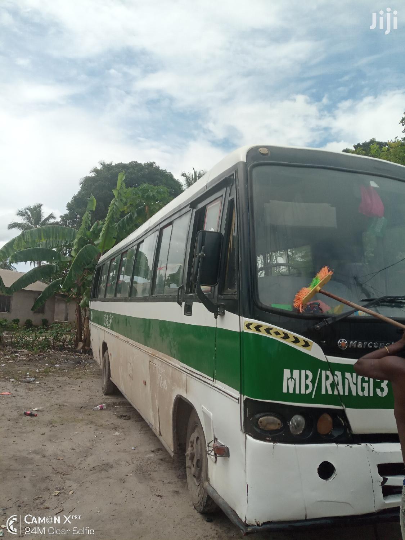 Nauza Tata Marcopolo 909 | Buses & Microbuses for sale in Ilala, Dar es Salaam, Tanzania