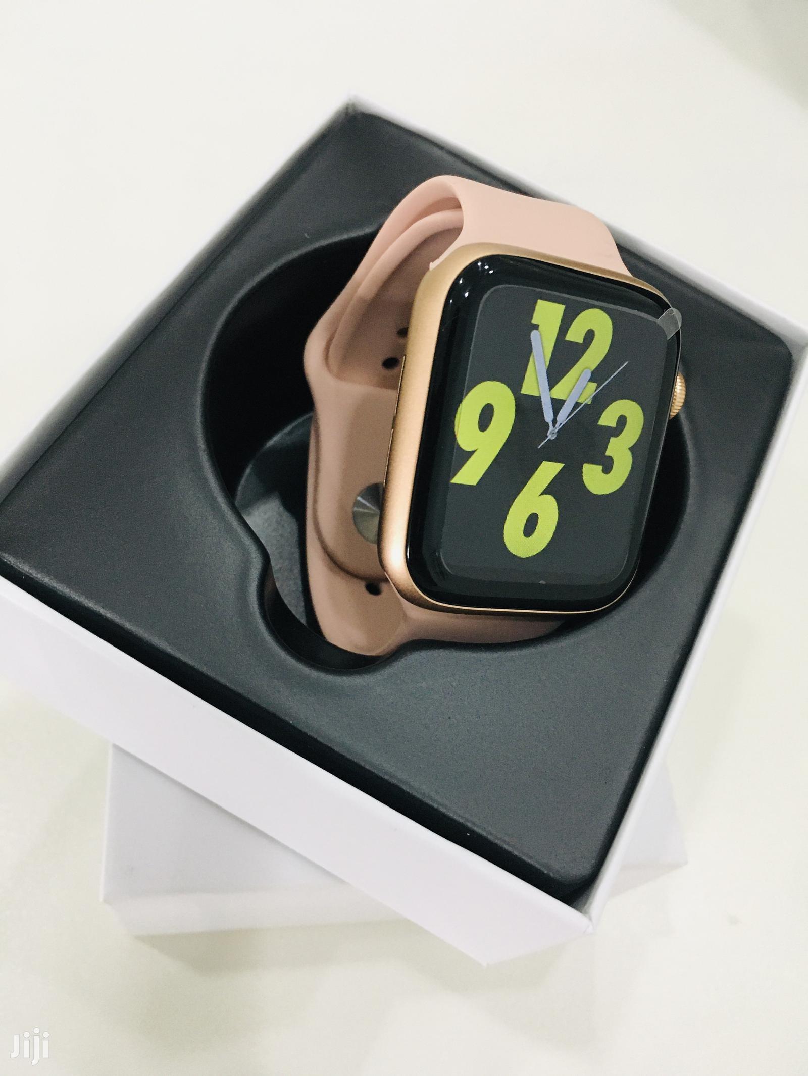 Smart Watch 6 | Smart Watches & Trackers for sale in Kinondoni, Dar es Salaam, Tanzania