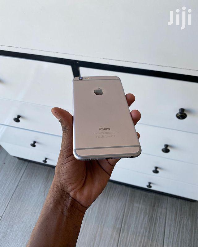 Apple iPhone 6 Plus 64 GB Gray   Mobile Phones for sale in Bukoba Rural, Kagera Region, Tanzania