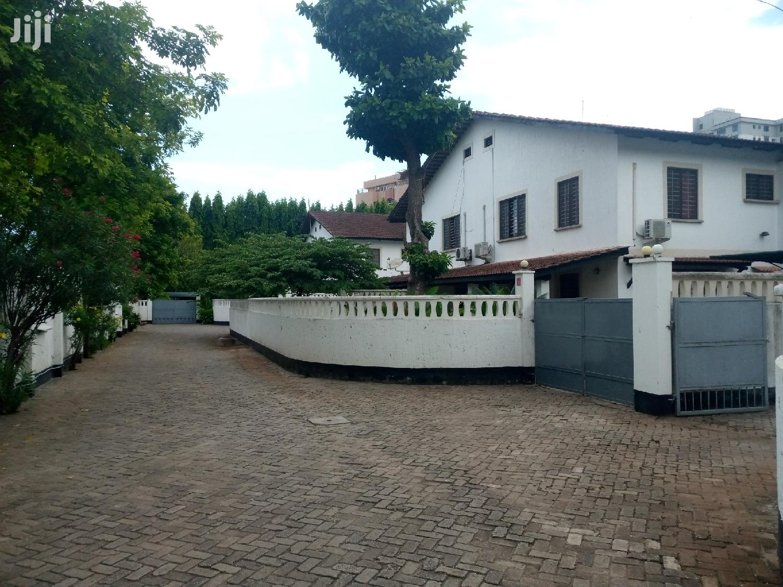 4bedrooms Villa at Mikocheni