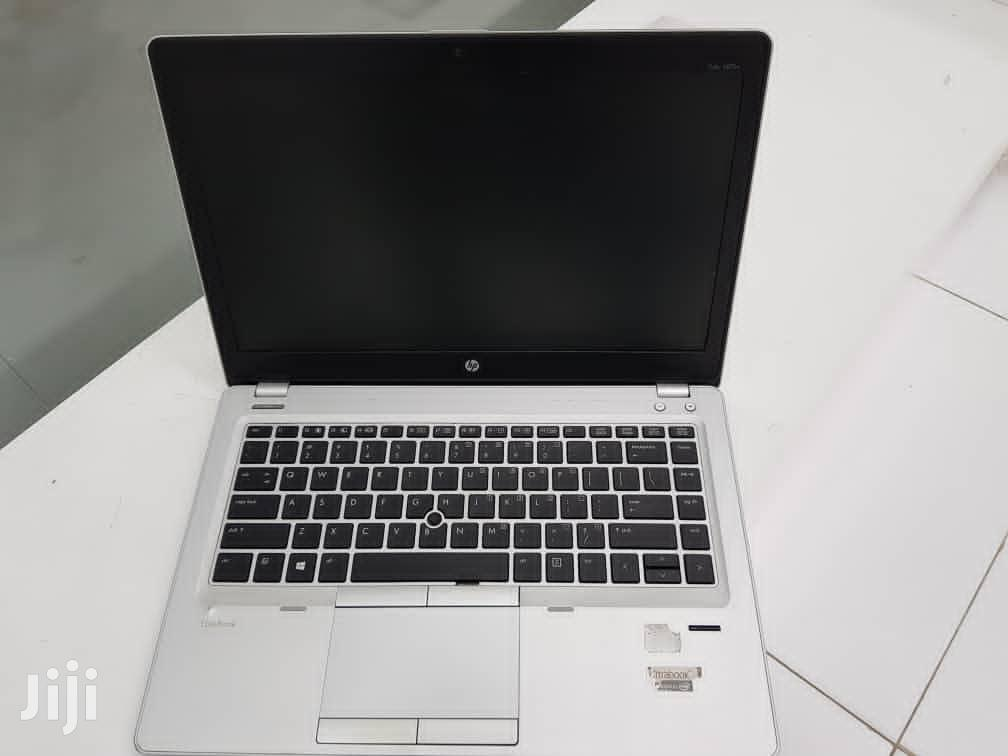 Archive: Laptop HP EliteBook Folio 9470M 6GB Intel Core I7 HDD 500GB