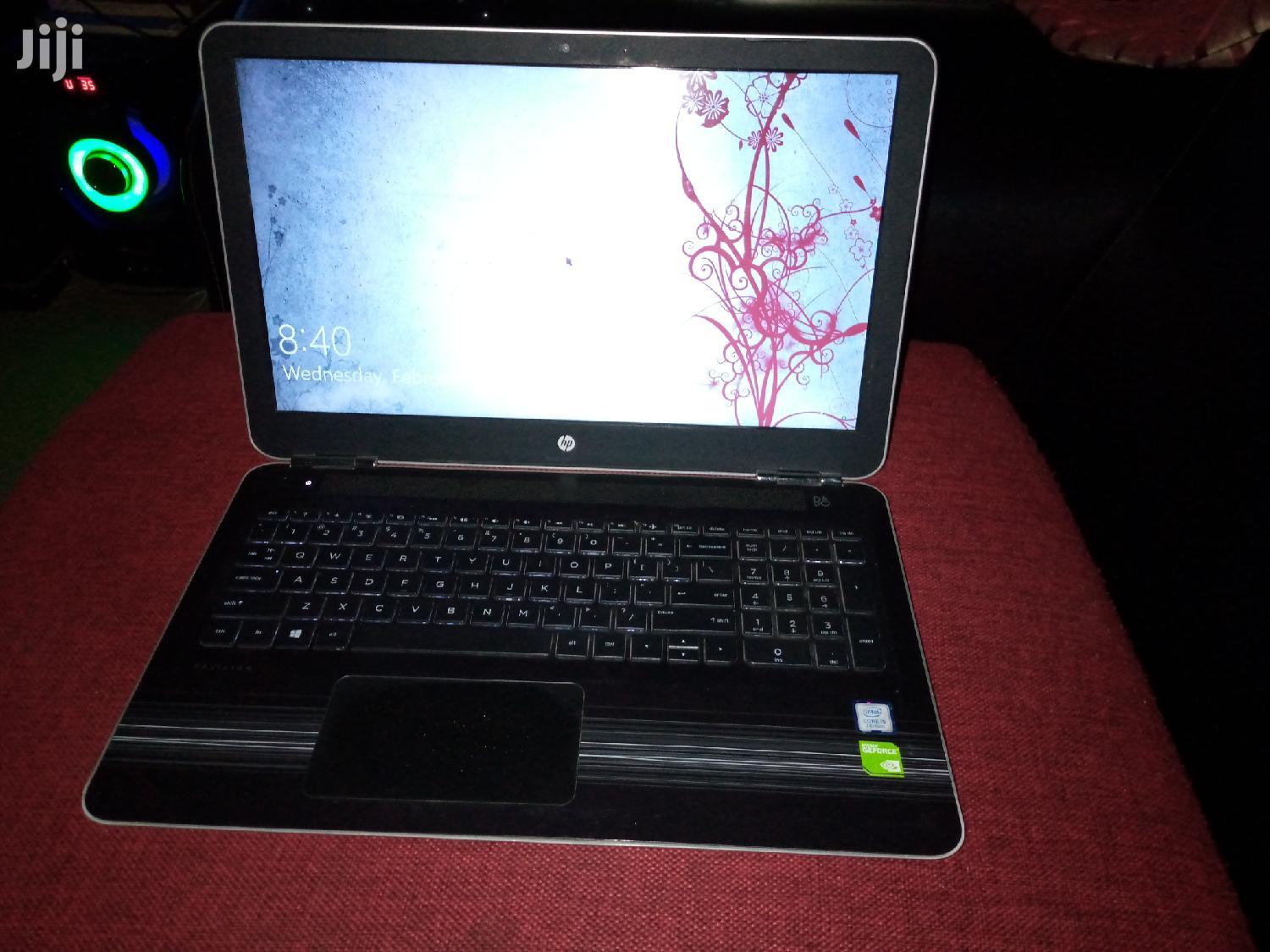 Archive: Laptop HP 8GB Intel Core i5 HDD 2T