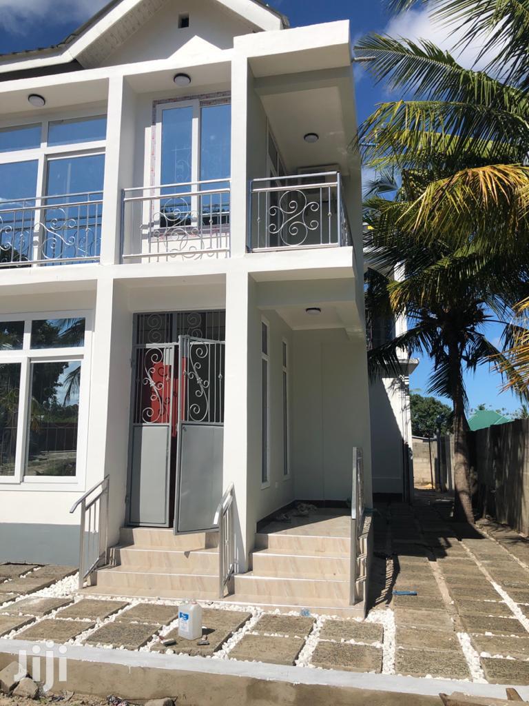 3bedrooms at Kigamboni