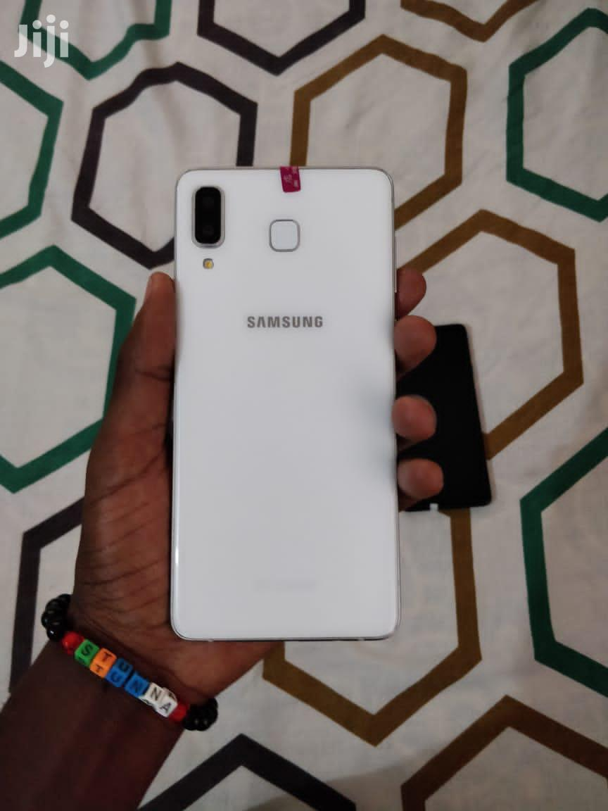 Archive: New Samsung Galaxy A8 32 GB White