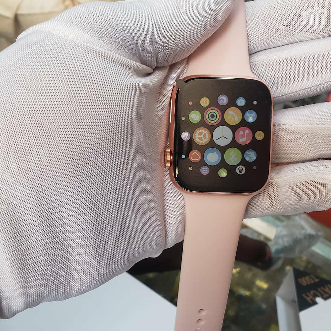 T500 Smart Watch   Smart Watches & Trackers for sale in Ilala, Dar es Salaam, Tanzania