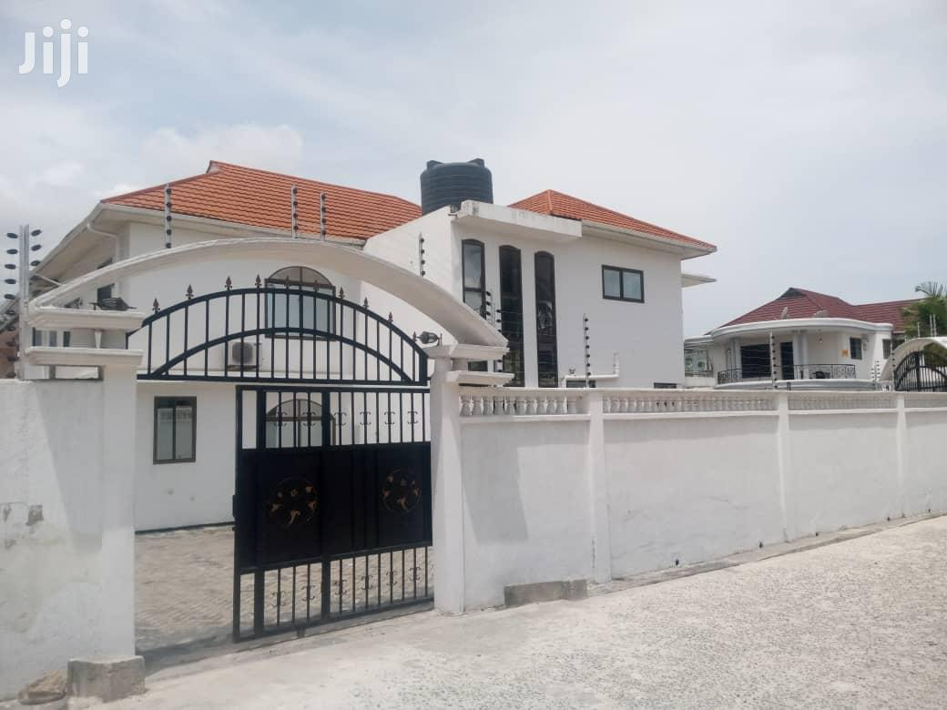 14bedrooms House for Rent at Mikocheni.