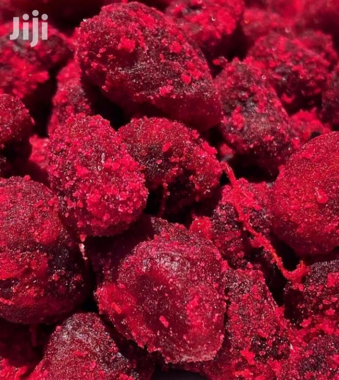 Archive: Ubuyu Flavor