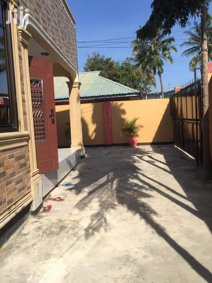 Archive: House In Mbezi Beach For Sale