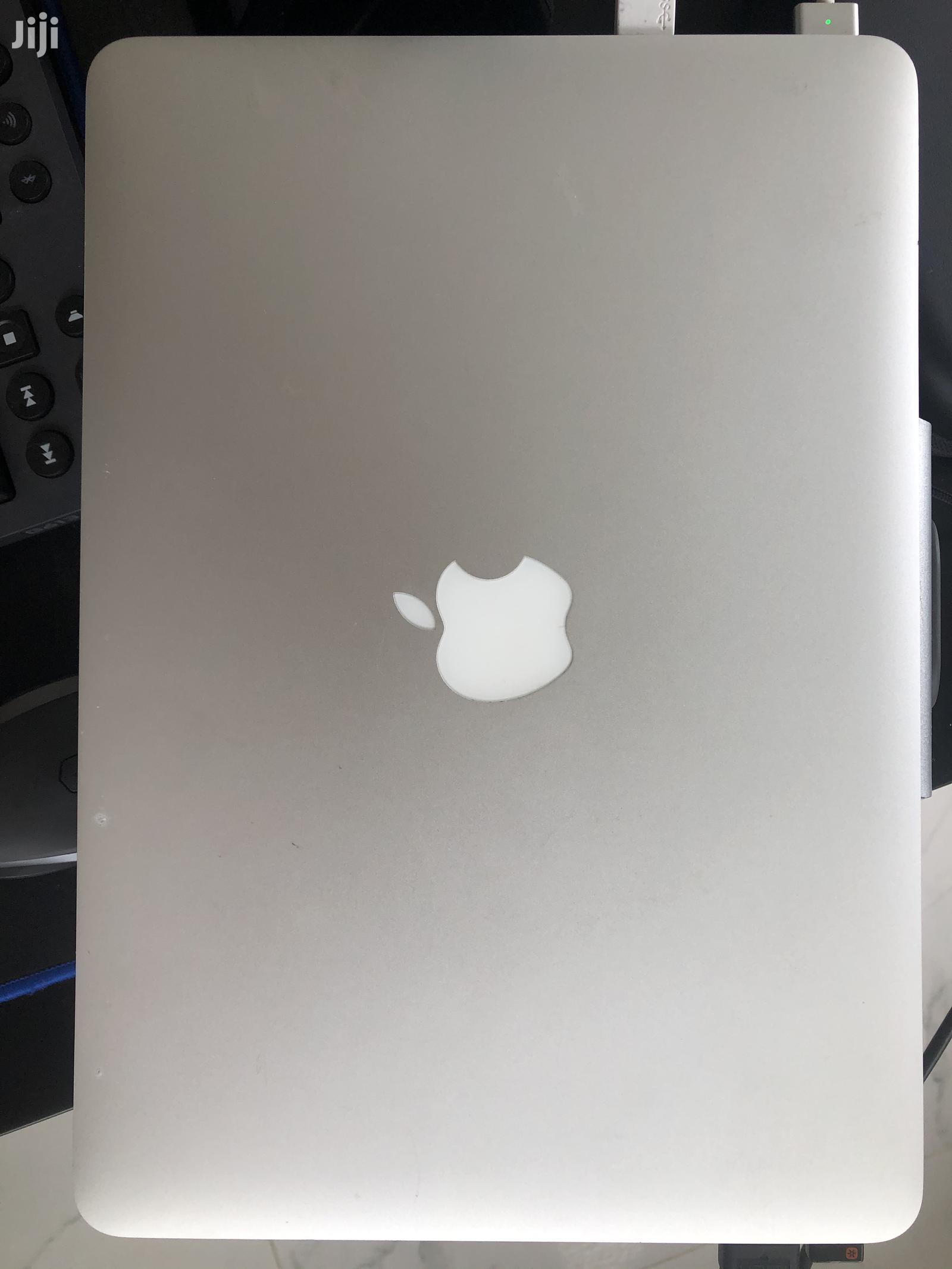 Laptop Apple MacBook 2014 8GB Intel Core I5 SSD 640GB   Laptops & Computers for sale in Kinondoni, Dar es Salaam, Tanzania