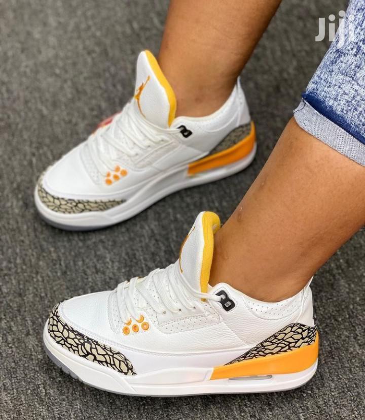 Archive: Air Jordan Sneakers
