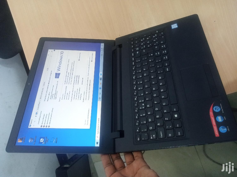 Laptop Lenovo IdeaPad 110 4GB Intel Core I3 HDD 500GB