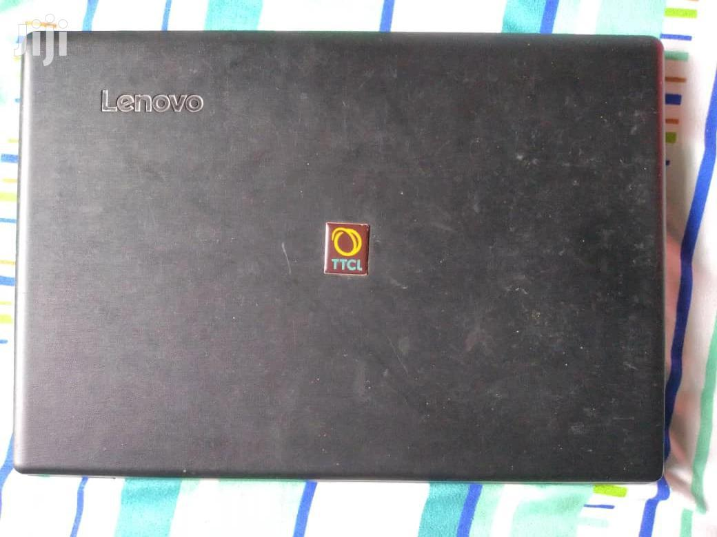 Archive: Laptop Lenovo IdeaPad Z480 2GB Intel Core i3 HDD 500GB