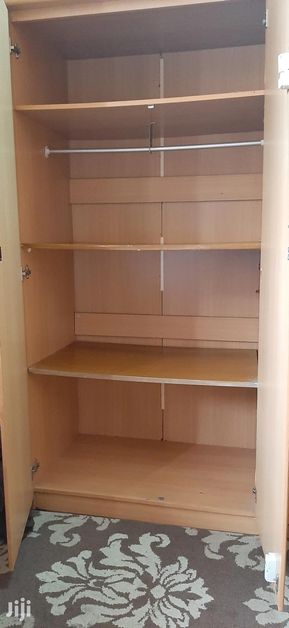 Archive: 3 Door Wardrobe