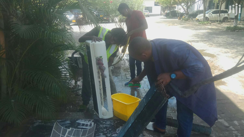 Air Conditioning Service, Repair And Maintenance   Repair Services for sale in Kinondoni, Dar es Salaam, Tanzania