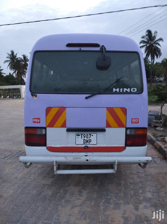 Coaster Mayai   Buses & Microbuses for sale in Kinondoni, Dar es Salaam, Tanzania
