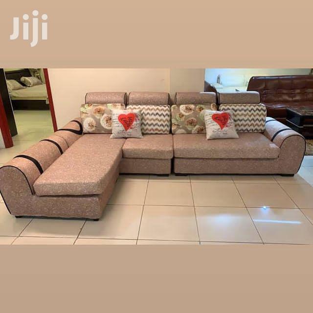 Sofa L Shape Design