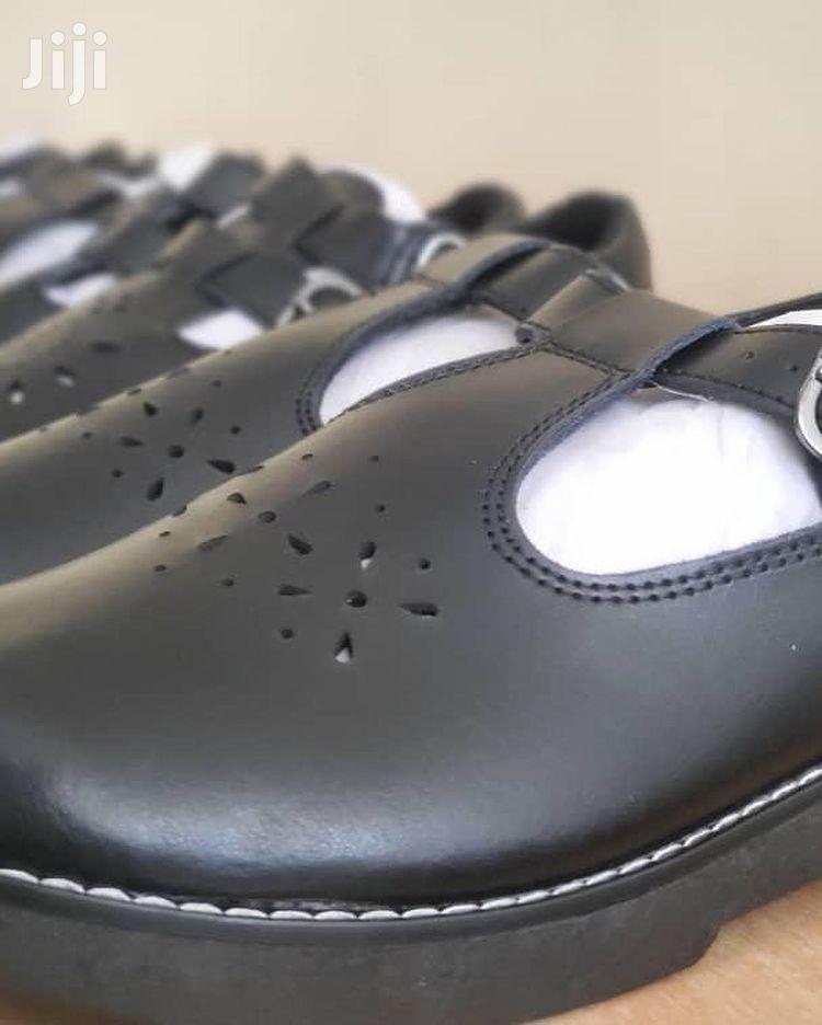 Archive: Viatu Vya Shule Imara, School Shoes